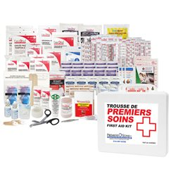 federal construction first aid kit
