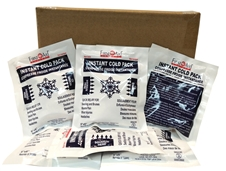 instant cold compress 4 x 5 (box of 50)
