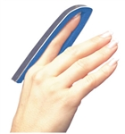 aluminum foam finger splint 1 x 18