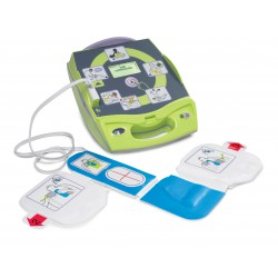 DEA Zoll AED Plus, Automatique, Francais