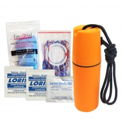 Trousse RCR - Tube