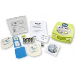 Simulateur ZOLL AED Plus...