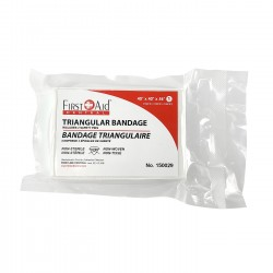 Bandage Triangulaire 40 po...