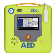 Zoll AED 3 - Premiers Soins Plus